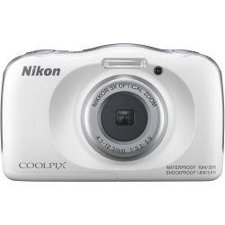 Câmera Nikon Coolpix W150