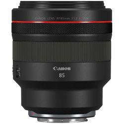 Lente Canon RF 85mm 1.2 L USM