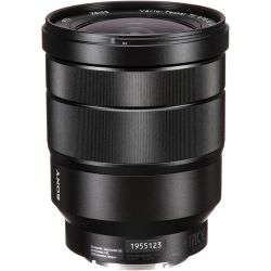 Lente Sony FE 16-35mm 4.0 ZA  OSS