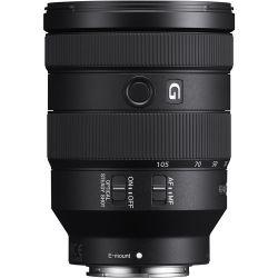 Lente Sony FE 24-105mm f/4G OSS