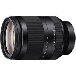 Lente Sony FE 24-240mm 3.5-6.3 OSS