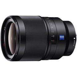 Lente Sony FE 35mm 1.4 ZEISS Distagon T* ZA