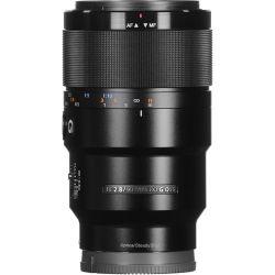 Lente Sony FE 90mm 2.8 Macro G OSS