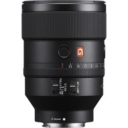 Lente Sony FE 135mm 1.8 GM