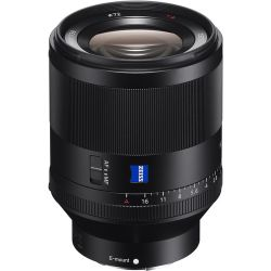 Lente Sony FE 50mm 1.4 Z