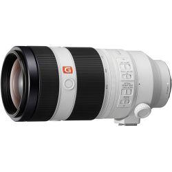 Lente Sony FE 100-400mm 4.5-5.6 GM OSS