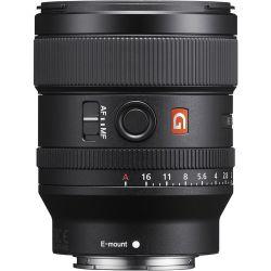 Lente Sony FE 24mm 1.4 GM