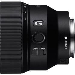 Lente Sony FE 12-24mm 4.0 G