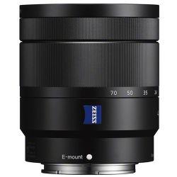 Lente Sony E 16-70mm 4.0 ZA OSS