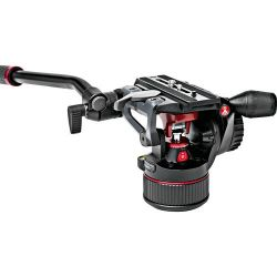 Kit Manfrotto Tripé MVKN8CTALL