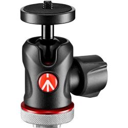 Cabeça Manfrotto MH492LCD-BH