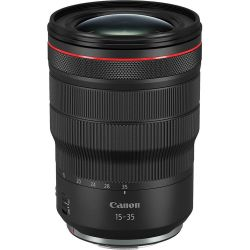 Lente Canon RF 15-35mm 2.8 L IS USM