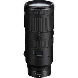 Lente Nikon NIKKOR Z 70-200mm f/2.8 VR S