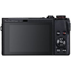 Câmera Canon Powershot G5X Mark II