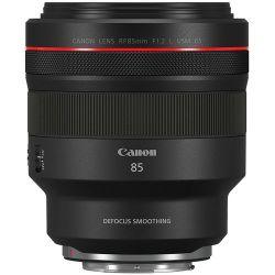 Lente Canon RF 85mm 1.2 L USM - DS