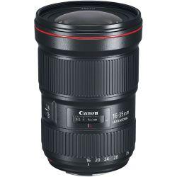 Lente Canon RF 16-35mm 2.8 L USM