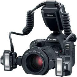 Flash Canon MT-26EX Macro Twin Lite