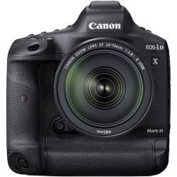 Câmera Canon EOS 1DX Mark III Corpo