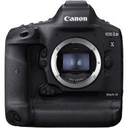 Câmer Canon EOS 1DX Mark III Corpo