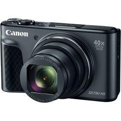 Câmera Canon Powershot SX 730HS