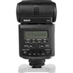 Flash D-Concepts Power Zoom  p/ Nikon