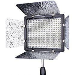 Iluminador de Led Yongnuo YN 160 III