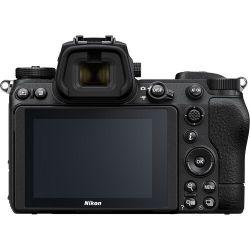 Câmera Nikon Z6  II c/ Lente 24-70mm f/4.0 S