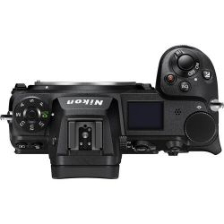 Câmera Nikon Z6 II Corpo
