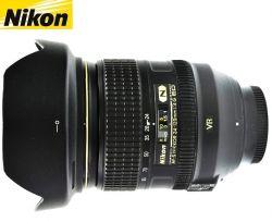 Lente Nikon 24-120mm f/4 AF-S ED VR N