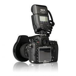 Flash Circular Meike Macro Ring  Lite MK 14 EXT para Nikon