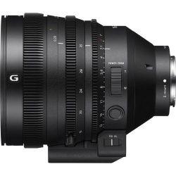 Lente Sony FE C16-35mm T3.1 G