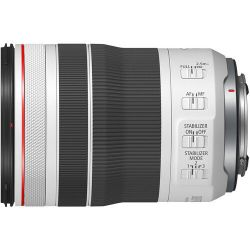 Lente Canon RF 70-200mm  f/4  L IS USM