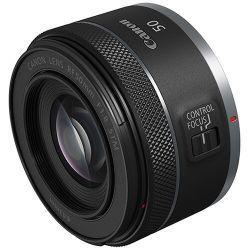 Lente Canon RF 50mm f/1.8 STM