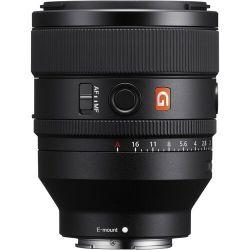 Lente Sony FE 50mm f / 1.2 GM
