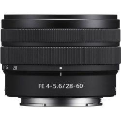 Lente Sony FE 28-60mm 4-5.6