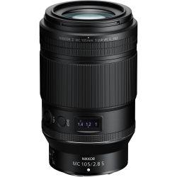 Lente Nikon Nikkor Z MC 105mm 2.8 VR S