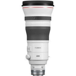 Lente Canon  RF 400mm 2.8 L IS USM