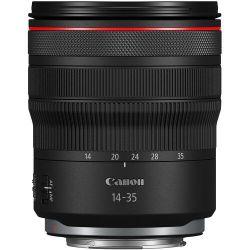 Lente Canon  RF 14-35mm 4.0L IS USM