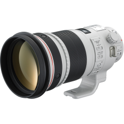 Canon EF 300mm f/2,8L IS USM II