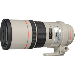 Lente Canon  300mm 4.0L IS USM