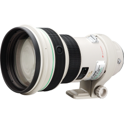 Canon 400mm f/4.0 DO IS USM