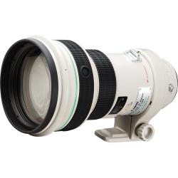 Lente Canon 400mm f/4.0 DO IS USM