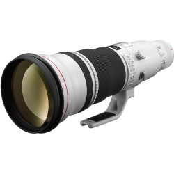 Lente Canon 600mm 4.0L IS II USM