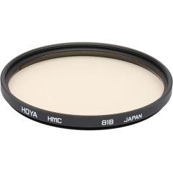 Filtro Hoya 49mm 81B