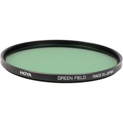 Filtro Hoya 52mm GREEN FIELD