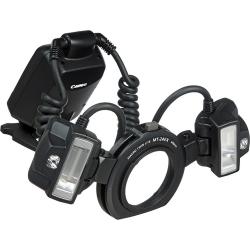 Flash Canon MT-24EX Macro Twin Lite
