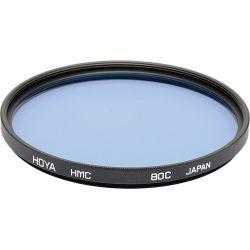 Filtro Hoya 58mm 80C