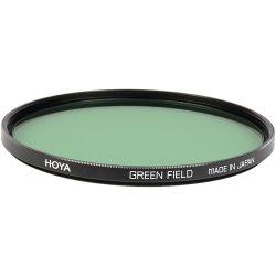 Filtro Hoya 62mm GREEN FIELD