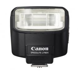 Flash Canon 270EX II
