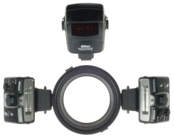 Flash Nikon R1C1 Macro